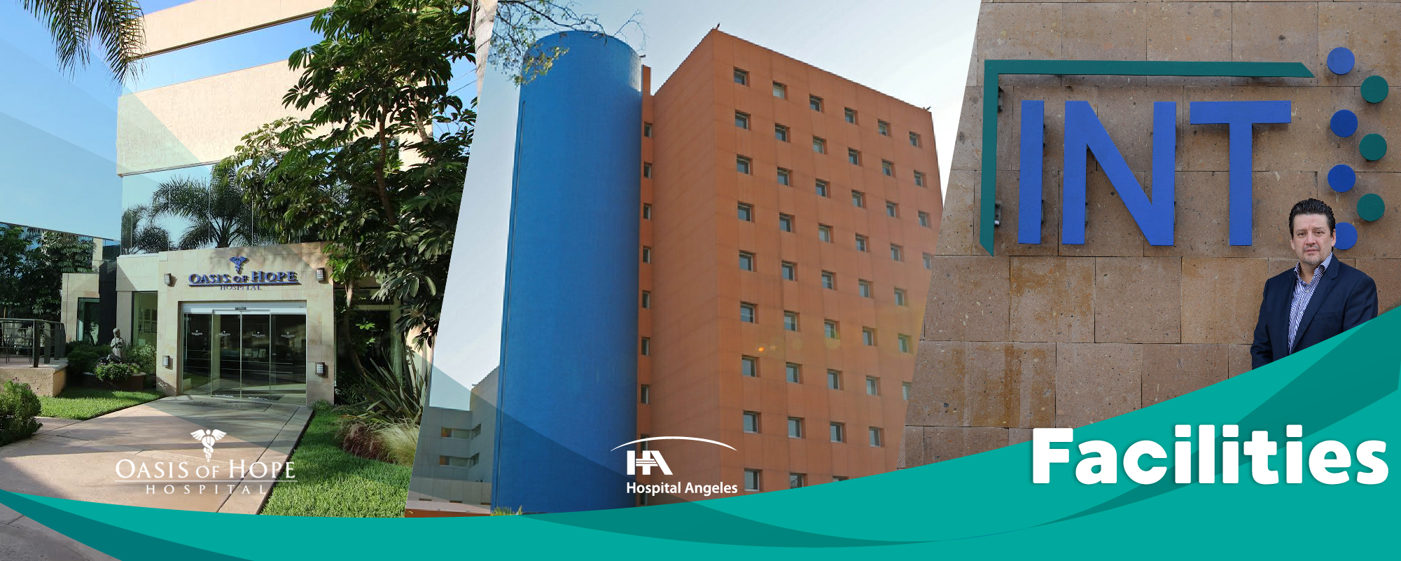 Facilities for you bariatric surgery in Mexico.