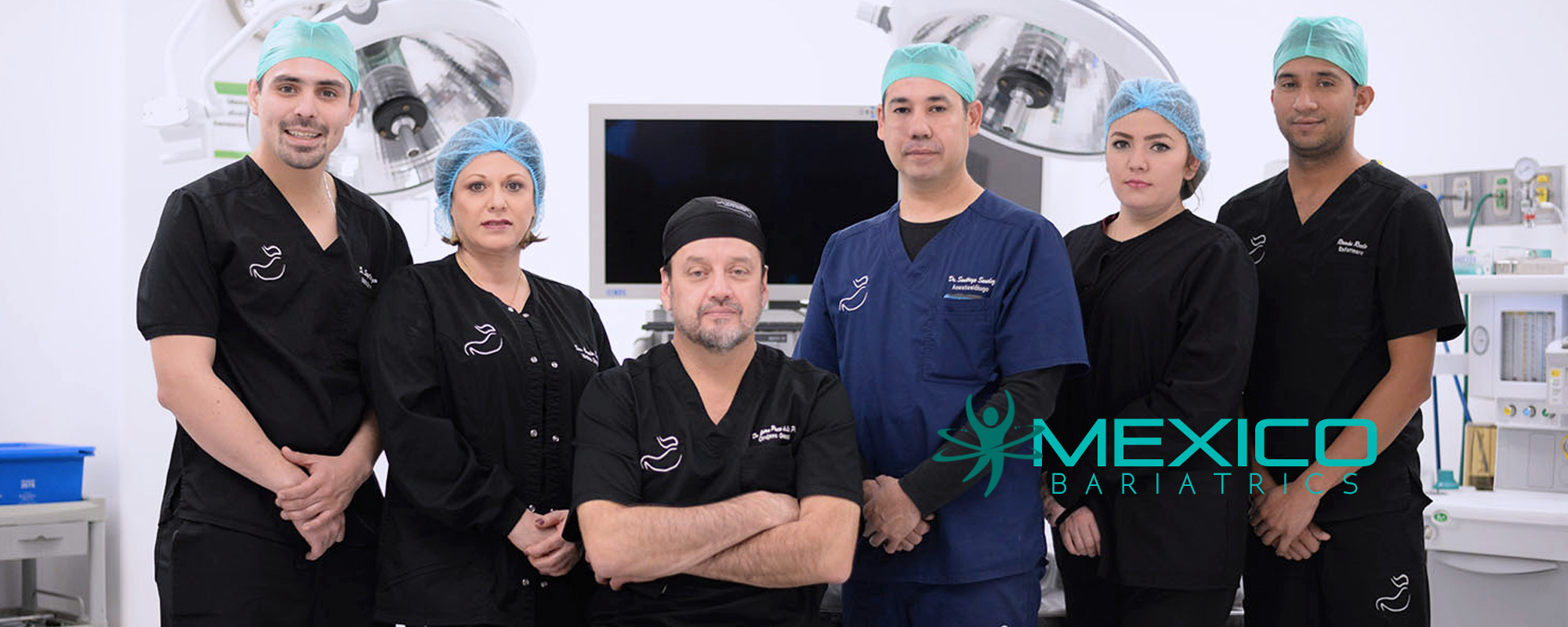 Mexico Bariatric Center offering safe and affordable bariatric surgery in Mexico.